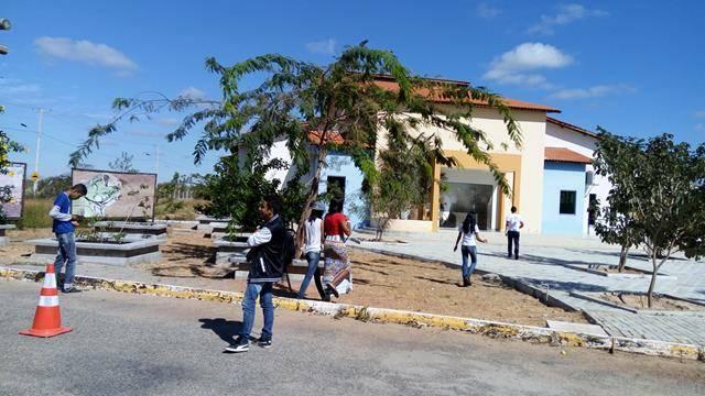 Visita Técnica ao Cemafauna. Escola Antonilio da França Cardos. Juazeiro-BA. 02-06-2016 (4)