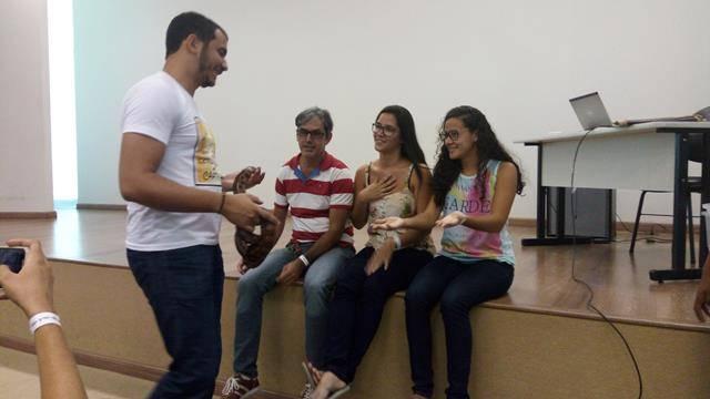 Visita Técnica ao Cemafauna. Escola Antonilio da França Cardos. Juazeiro-BA. 02-06-2016 (6)