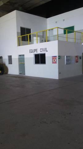 Visita Técnica - Usina da Chesf-Sobradinho. Escola Artur Oliveira. Juazeiro-BA. 14-07-2016 (3)