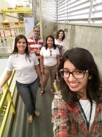 Visita Técnica - Usina da Chesf-Sobradinho. Escola Artur Oliveira. Juazeiro-BA. 14-07-2016 (33)