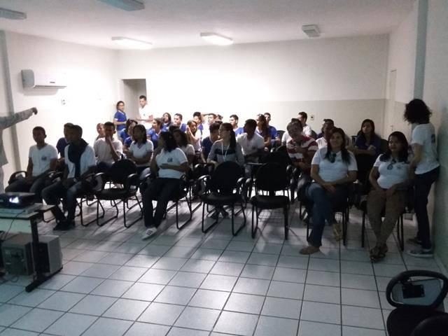 Visita Técnica - Usina da Chesf-Sobradinho. Escola Artur Oliveira. Juazeiro-BA. 14-07-2016 (4)