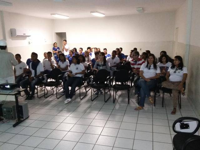 Visita Técnica - Usina da Chesf-Sobradinho. Escola Artur Oliveira. Juazeiro-BA. 14-07-2016 (5)