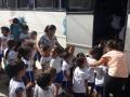 Visitas ocorreram ao Parque Botânico e à Chesf e mobilizaram 70 alunos das escolas Nosso Espaço, em Petrolina, e Cecílio Mattos, em Juazeiro