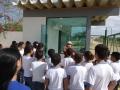 Visita técnica à ETA da Compesa (ETA Vitória) - Escola Estadual Antônio Cassimiro - Petrolina-PE - 27.08.15
