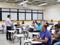 XII MEAI capacita participantes para ações ambientais interdisciplinares