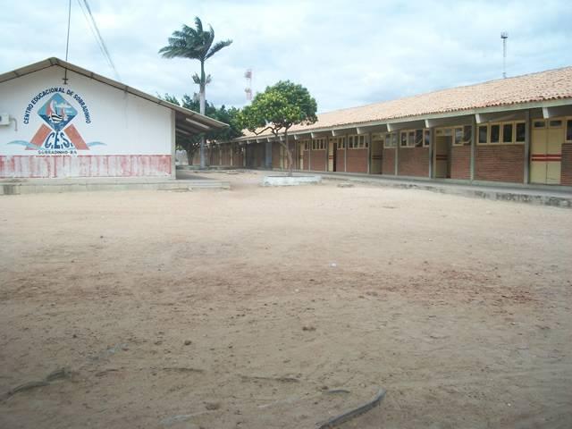 Centro Educacional Sobradinho
