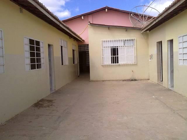 Escola Municipal Anália Barbosa