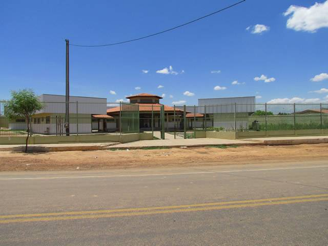 Escola Municipal Bruna Negreiros