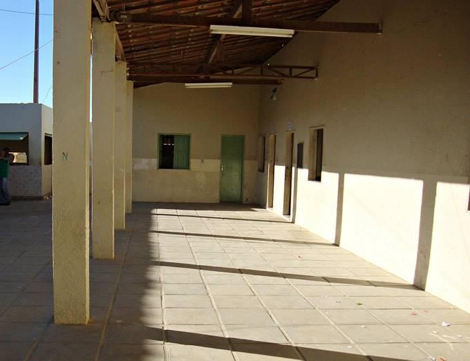 Colégio Municipal Prof.ª Edualdina Damásio