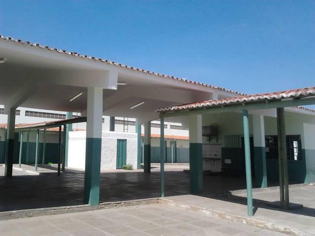 Escola Municipal Eliete Araújo