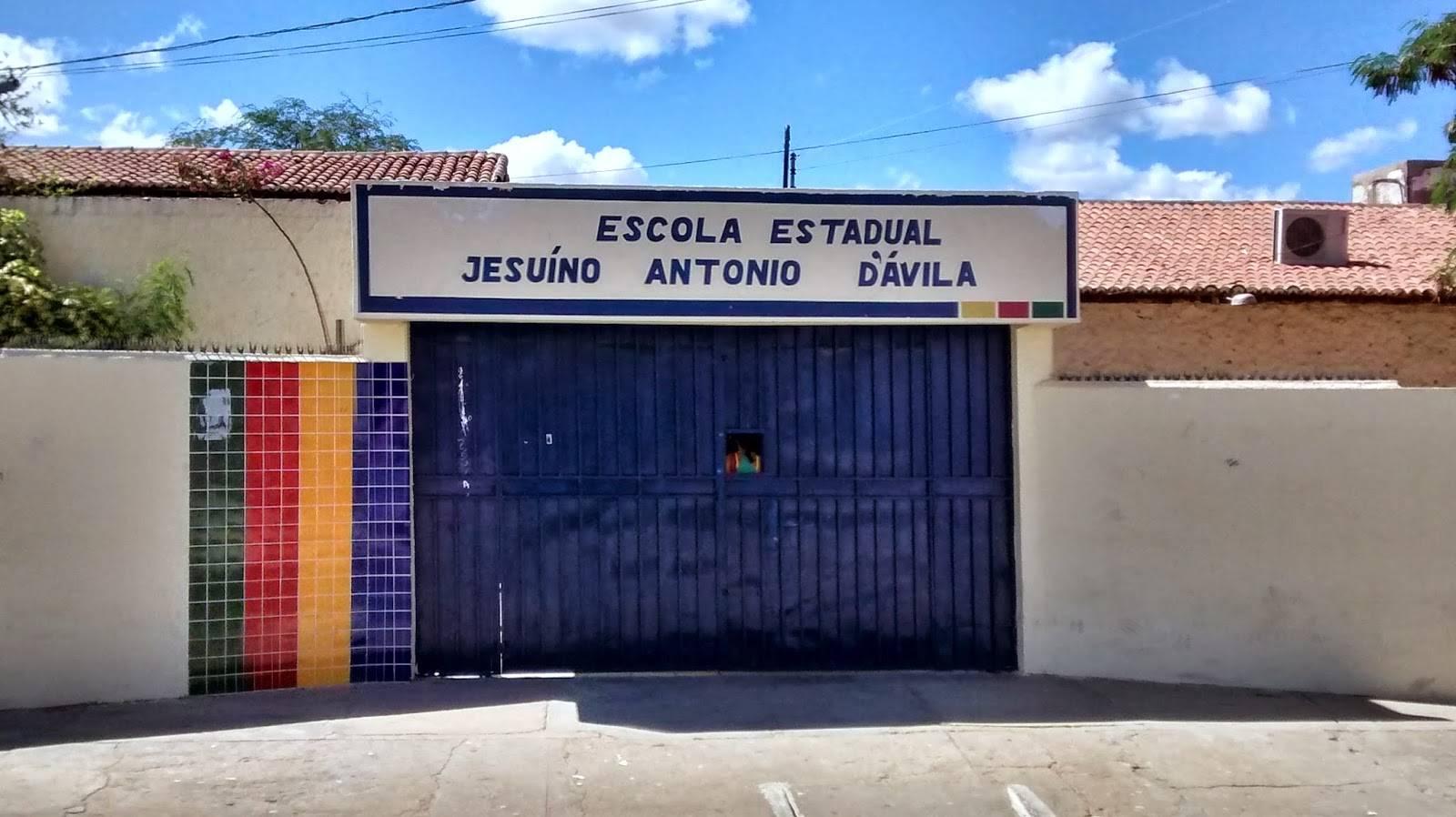 Escola Estadual Jesuíno Antônio D'ávila