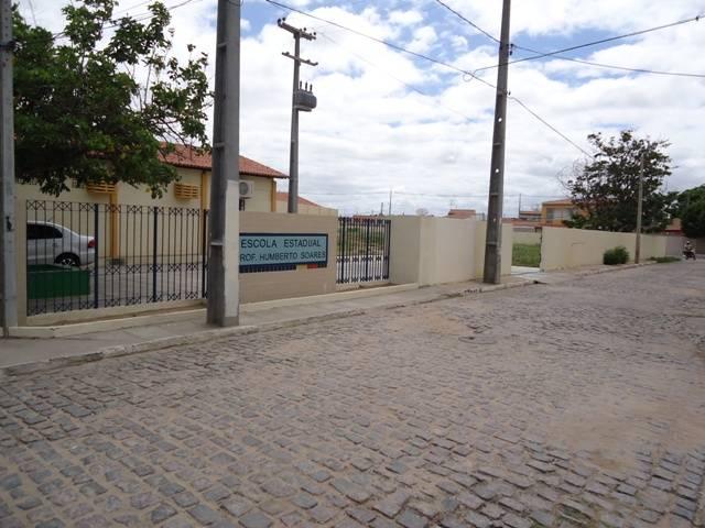 Escola Estadual Prof. Humberto Soares