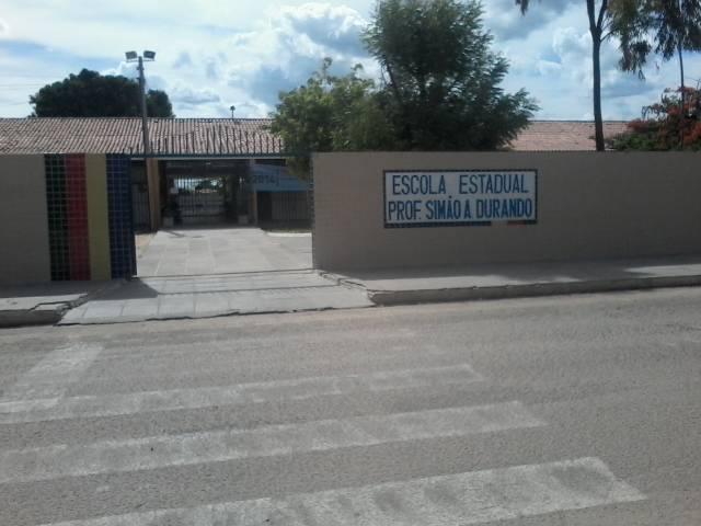 Escola Professor Simão Amorim Durando