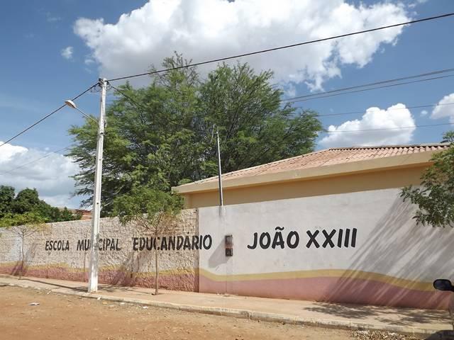Educandário joão XXIII