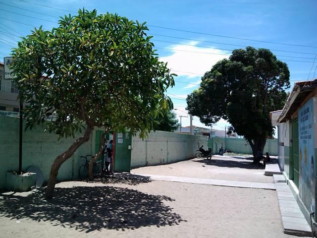 Escola Municipal Professor José Joaquim