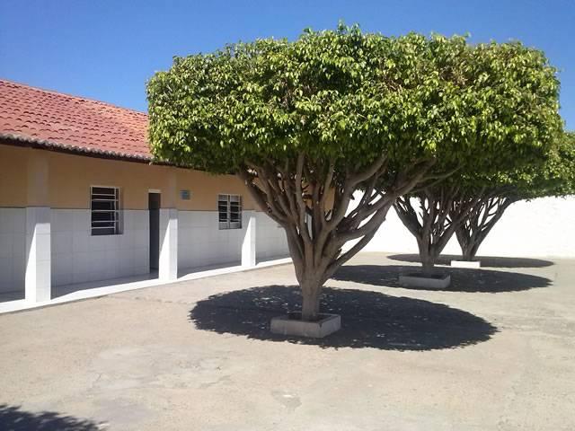 Escola Municipal Joca de Souza Oliveuira