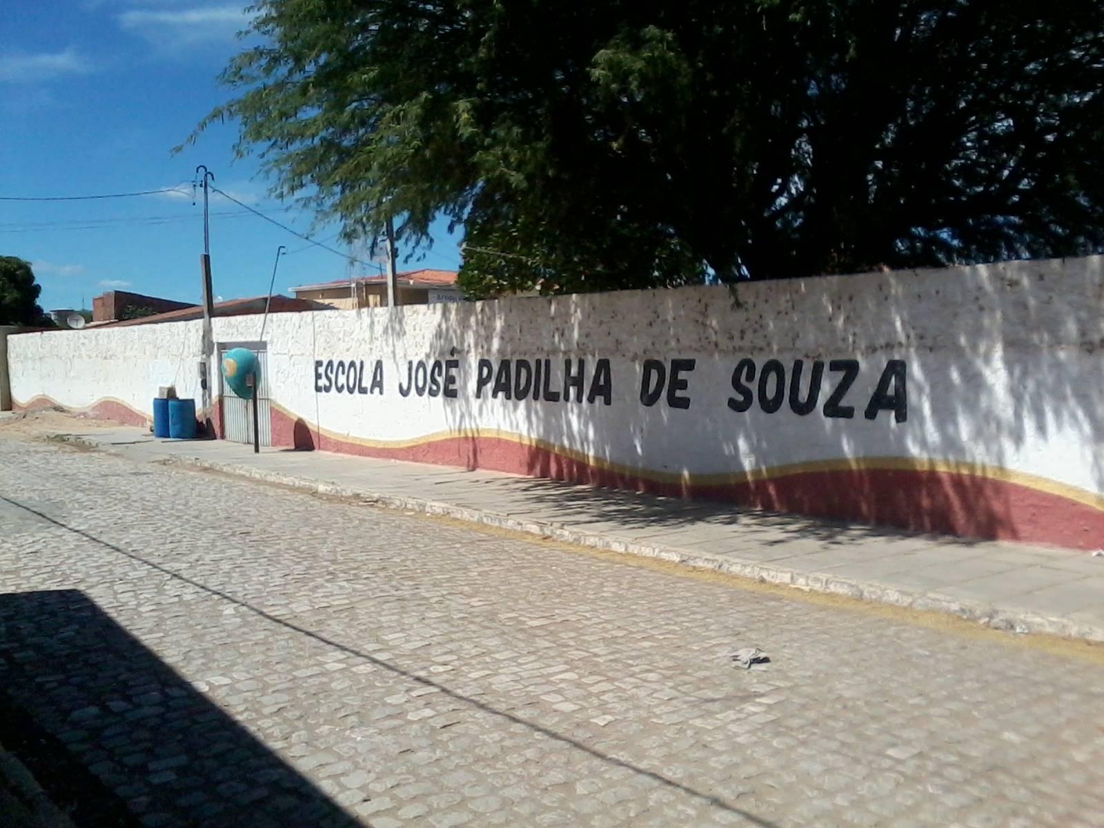 Escola José Padilha