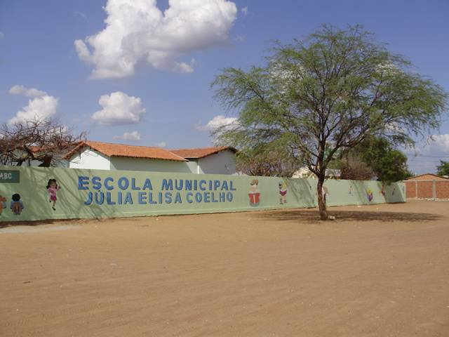 Escola Municipal Júlia Elisa Coelho