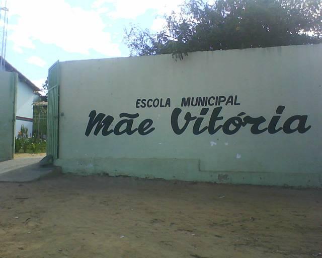 Escola MunicipalMãe Vitória