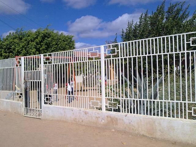 Escola Municipal Maria José Lima da Rocha