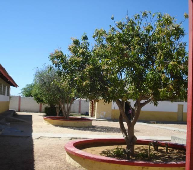 Escola Municipal Paulo Pacheco