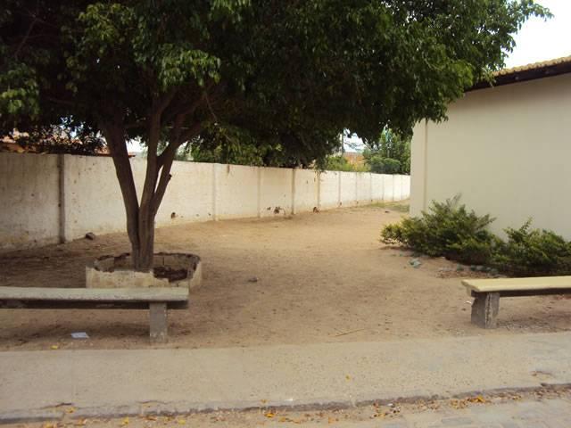 Escola Municipal Crenildes Luiz Brandão