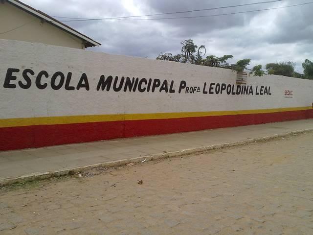 Escola Municipal Prof.ª