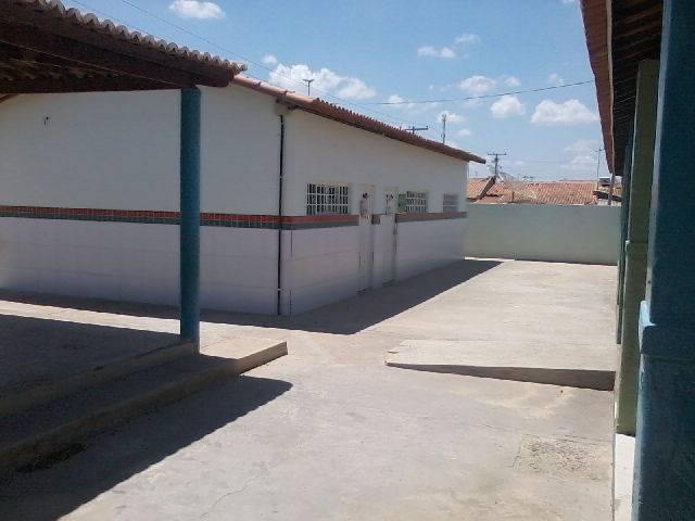 Escola Municipal Professora Maroquinha