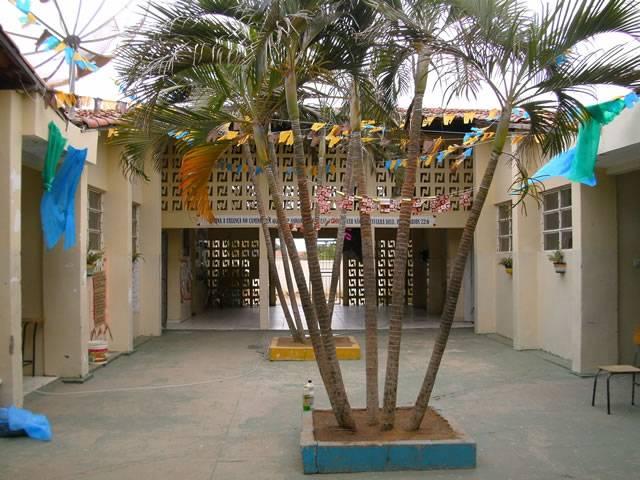 Escola Terezinha Ferreira de Oliveira