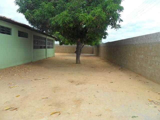Escola Ricardina Ferreira