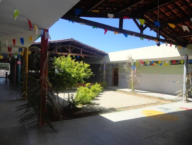 Escola Municipal Rubem Amorim Araújo