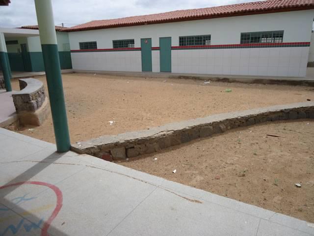 Escola Municipal Professor Walter Gil