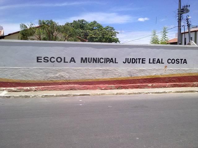 Escola Judite Leal Costa