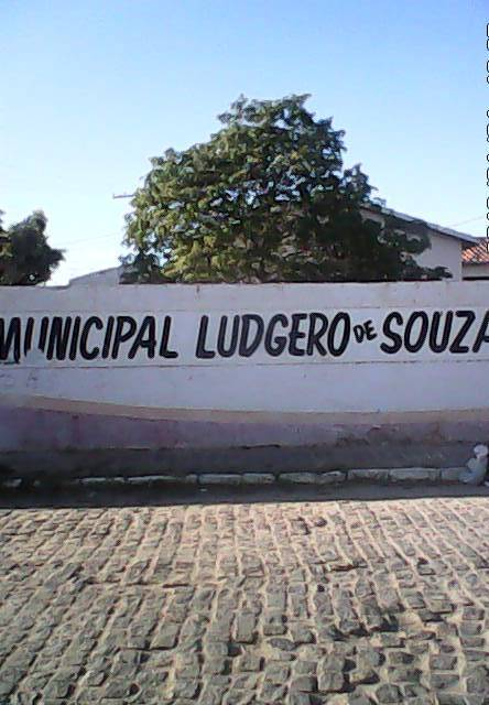 Escola Ludgero de Souza Costa