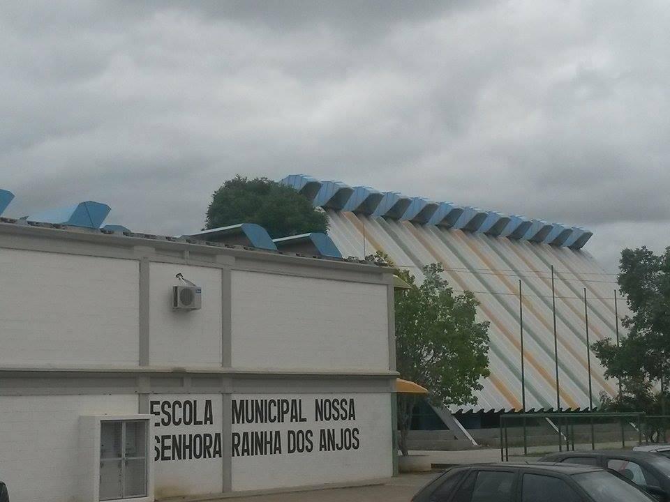 Escola Nossa Senhora Rainha dos Anjos - CAIC