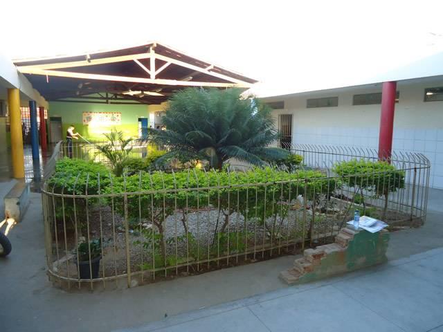 Escola Municipal Paulo Freire