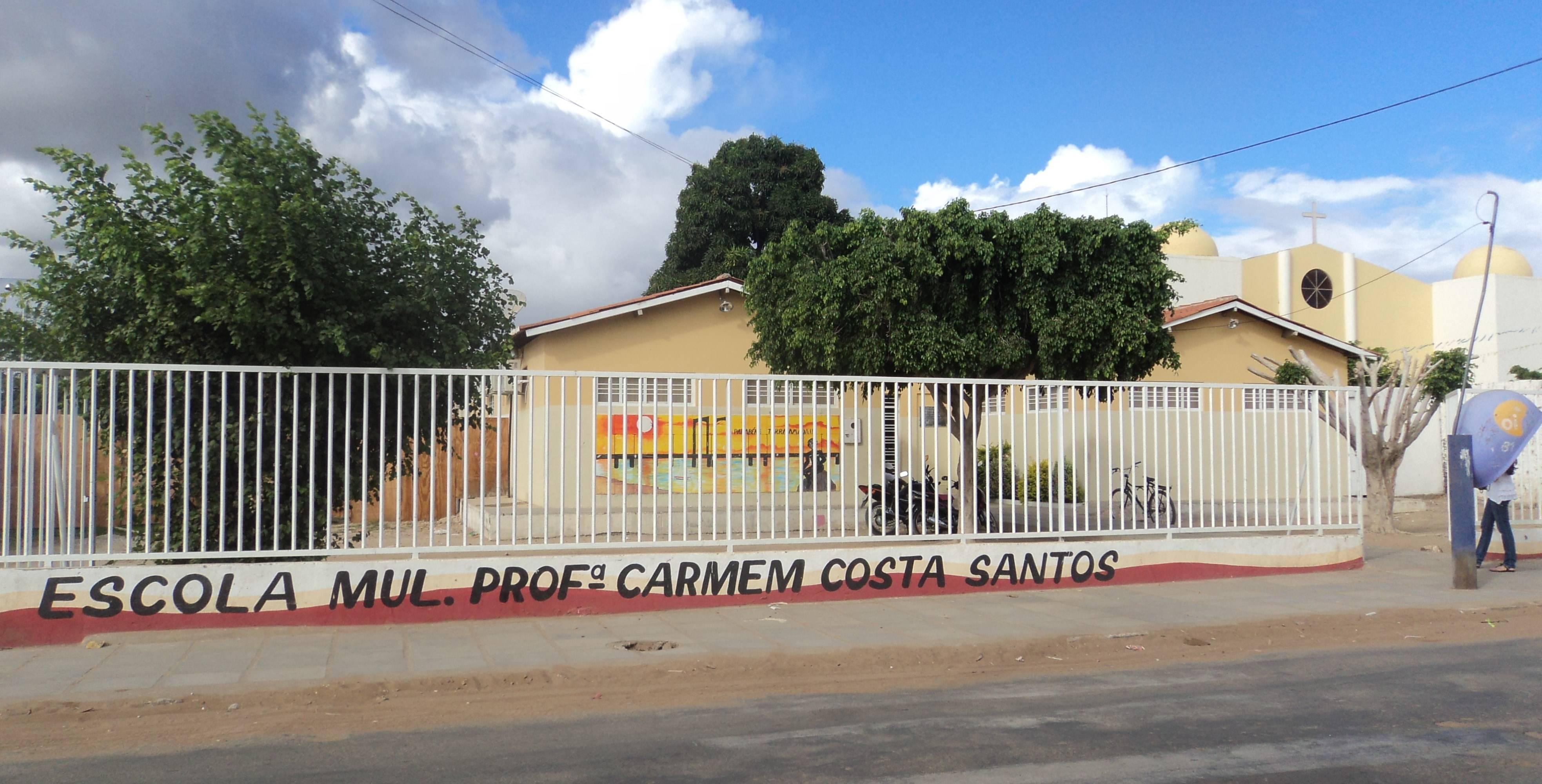 Escola Carmem Costa