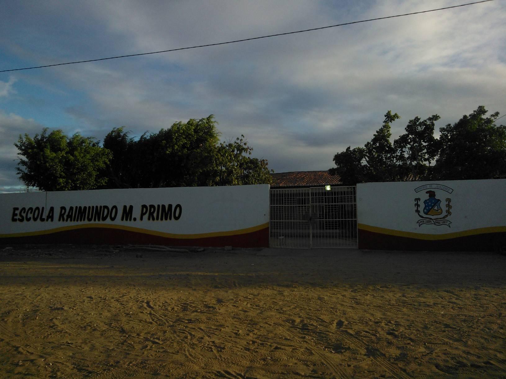 Escola Raimundo Medrado