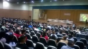 I COBEAI-IV WEAI - Conferência de abertura - Univasf - Juazeiro-BA - 15.10.15