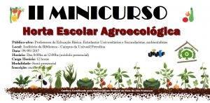 II_Minicurso_de_Horta_Escolar_Agroecologica
