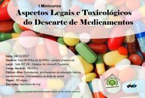 Minicurso_Aspectos_toxicologicos_de_descartes_de_medicamentos