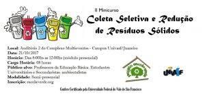 Minicurso_Coleta_Seletiva_Reciclagem_e_Reducao_de_Residuos_Solidos