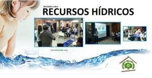 Recursos Hídricos. Programa Escola Verde. 2016