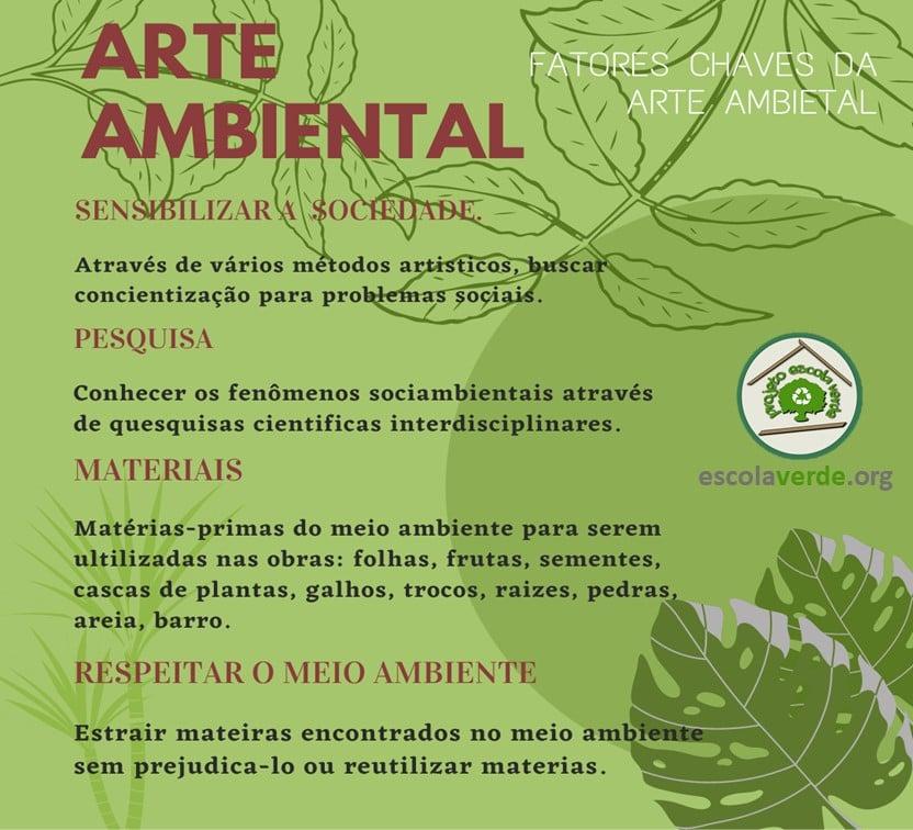 ARTE AMBIENTAL
